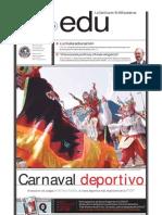 PuntoEdu Año 1, número 13 (2005)