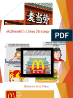 McDonal in China+Strategy-final
