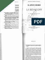 De Tocqueville, Alexis_El Antiguo Régimen y La Revolución (c