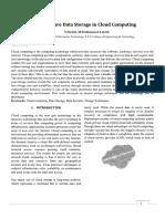Secure Storage on Cloud Computing.pdf
