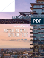 Australian Retail Outlook 2017