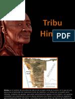 Pleme Tribu Himba