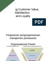P3-Mempertahankan Pelanggan, Cv, n Satisfaction