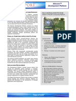 Kilocore Seminar Report