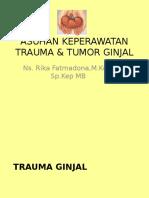 Trauma & Tumor Ginjal