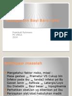 2. Managemen bayi baru lahir dan Pemeriksaan fisik.pptx