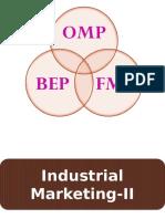 Industrial Marketing 2
