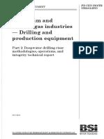 PD CEN ISO TR 13624-2-2013