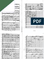 Stravinsky - Sinfonía de los salmos