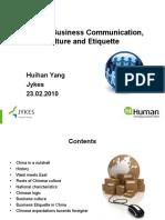 Chinese Communication 230210