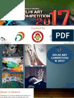 DAC2017 - Delhi Art Competition2017