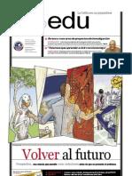 PuntoEdu Año 1, número 20 (2005)
