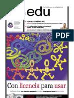 PuntoEdu Año 1, número 21 (2005)