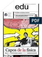 PuntoEdu Año 1, número 25 (2005)