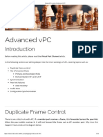 Network Direction - Advanced VPC