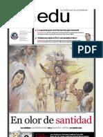 PuntoEdu Año 1, número 28 (2005)