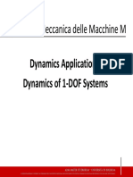 Chapter06.1 1DOF-Systems Dynamics