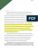 zindia s mlk rhetorical analysis essay 1 qqq