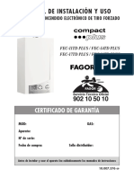 Manual Termo de Gas_tiro Forz_es_pt