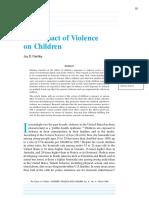 impact violence children.pdf