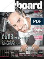 Keyboard Magazine - March 2017