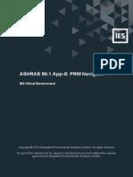 Navigator for Ashrae 90.1 App. g - Prm User Guide (1)