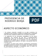 Presidencia de Rodrigo Borja.pptx