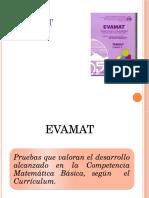 evamat
