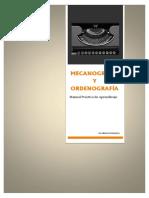 Mecanografia Y