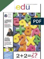 PuntoEdu Año 2, número 36 (2006)