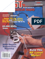 08 August 2000 QST