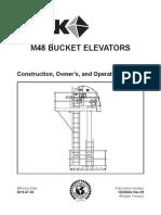 M48 Bucket Elevators (2016)