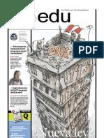 PuntoEdu Año 2, número 40 (2006)