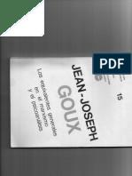 GOUX_Los equivalentes generales en el marxismo y el psicoanálisis. J.pdf