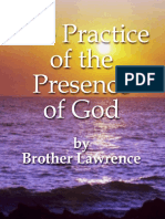 Brother Lawrence-The Practice of the Presence of God.pdf