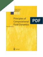 Wesseling - Principles of Computational Fluid Dynamics