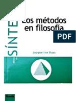 LosMetodosenFilosofia-JaquelineRuss.pdf