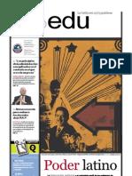 PuntoEdu Año 2, número 46 (2006)