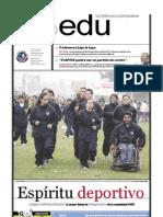 PuntoEdu Año 2, número 47 (2006)