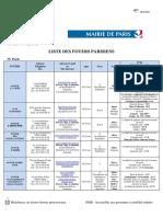 FJT Paris 2015