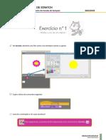 Exercicios de Scratch (v1.4)