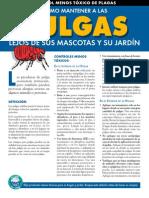LEJOS DE SUS MASCOTAS Y SU JARDÍN