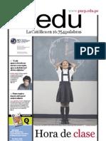 PuntoEdu Año 2, número 54 (2006)