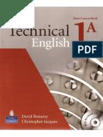 Technical English 1A - SB.pdf