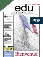 PuntoEdu Año 2, número 56 (2006)