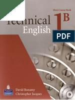 Technical English 1B - SB.pdf