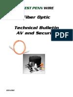 Fiber Optic Training