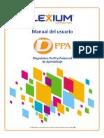 Manual DPPA 2013