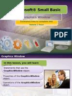 2 1 - graphics window