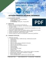 Silabo Autodesk Inventor nivel 2.pdf